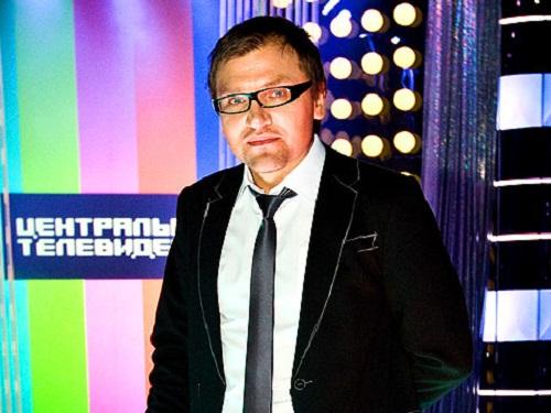 Вадим Такменев биография и личная жизнь