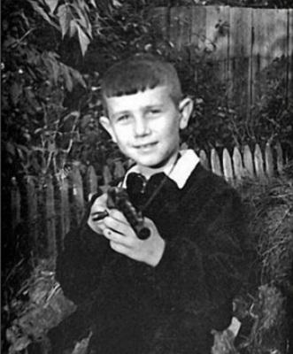 Владимир Винокур в детстве фото