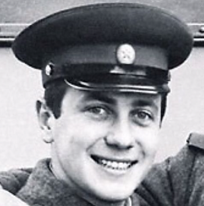 Владимир Винокур в молодости фото