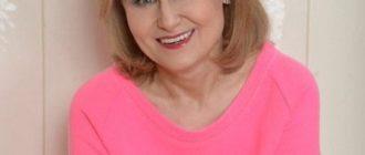 Дарья Донцова биография и личная жизнь