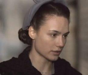 Актриса Кристина Бродская: биография, фото