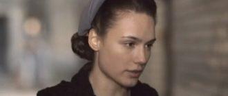 Кристина Бродская биография и личная жизнь
