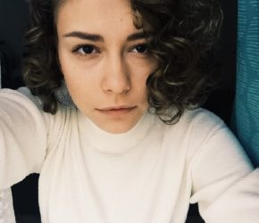 Актриса Пелагея Невзорова: биография, фото