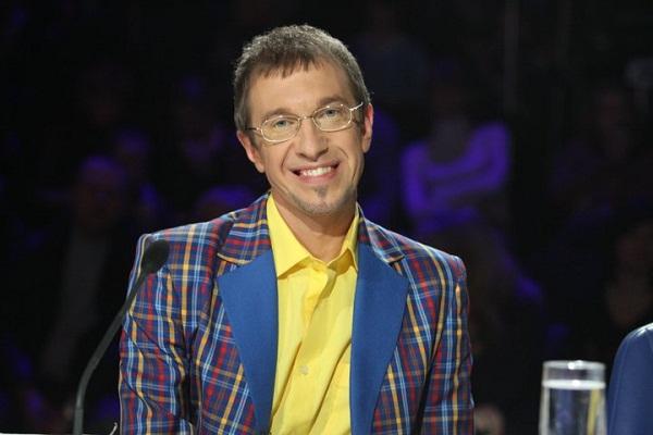 Сергей Соседов биография и личная жизнь