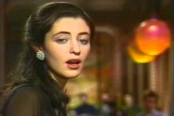 Тамара Гвердцители в молодости фото