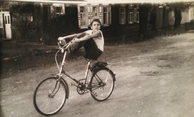 Денис Мацуев в детские годы фото