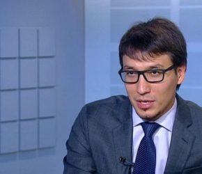 Политолог Дмитрий Абзалов: биография, родители, фото
