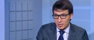 Дмитрий Абзалов биография и личная жизнь