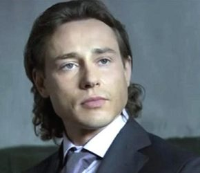 Актер Дмитрий Исаев: биография, жена, семья, фото