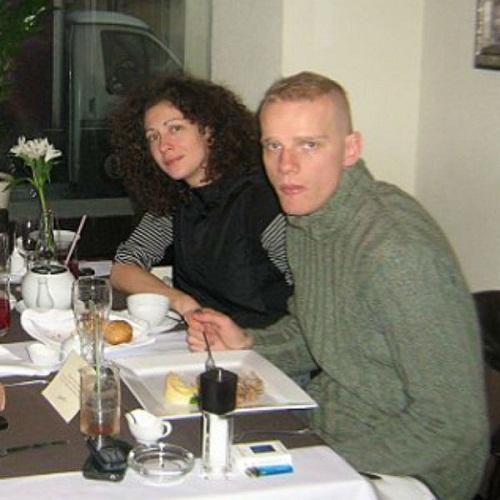 Ксения Раппопорт и Юрий Колокольников фото