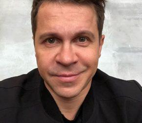 Актер Павел Деревянко: биография, личная жизнь