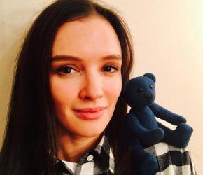 Актриса Паулина Андреева: биография, муж, фото