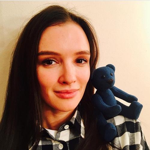 Паулина Андреева биография и личная жизнь