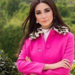 Певица Зара: биография, личная жизнь
