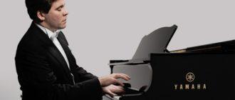 Пианист Денис Мацуев биография и личная жизнь