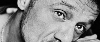 Алексей Макаров биография и личная жизнь
