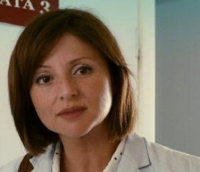 Актриса Анна Банщикова: биография, личная жизнь, фото
