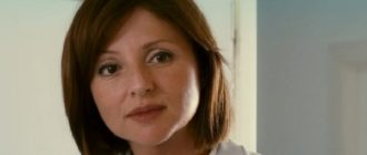 Анна Банщикова биография и личная жизнь