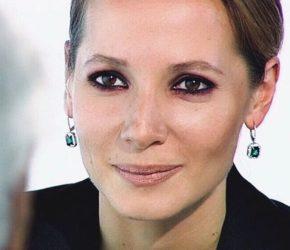 Телеведущая Дарья Златопольская: биография, личная жизнь, фото