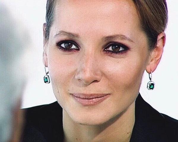 Дарья Златопольская биография и личная жизнь