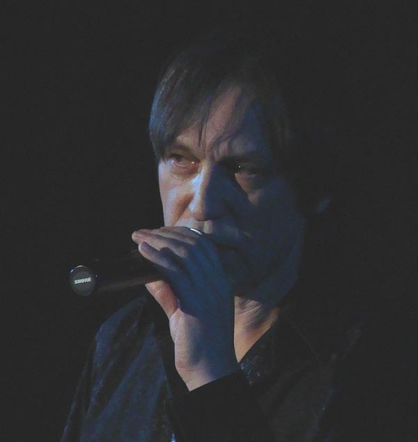 Николай Носков певец