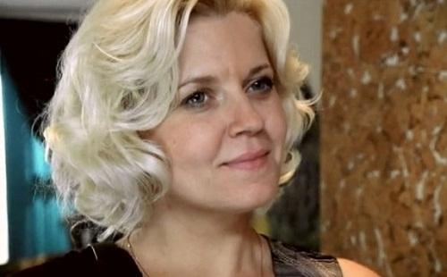 Эльвира Данилина актриса