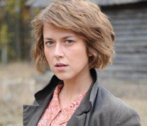 Актриса Анна Кузина: биография, личная жизнь