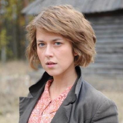 Анна Кузина: биография, личная жизнь