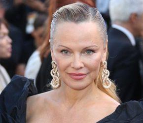 Актриса Памела Андерсон: биография, личная жизнь