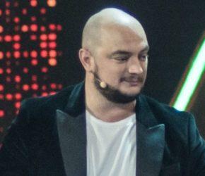 Актер Роман Юнусов: биография, личная жизнь, фото