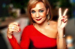 Татьяна Буланова биография и личная жизнь