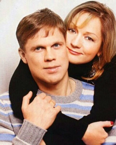 Татьяна Буланова и Владислав Радимов фото