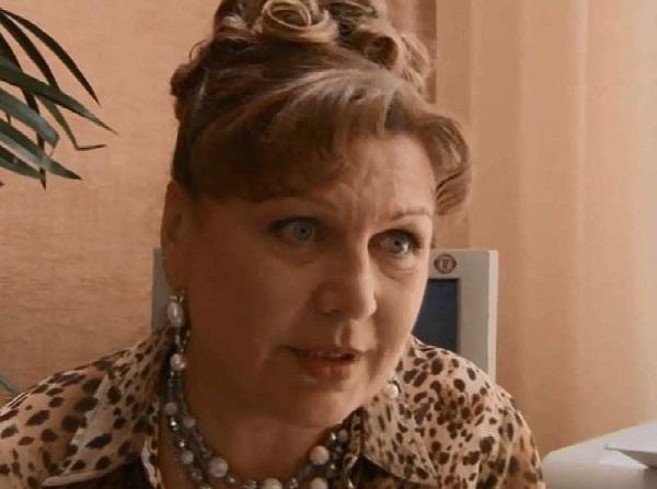Татьяна Кравченко: биография, личная жизнь