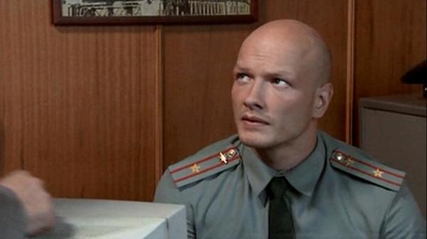 Актер Никита Панфилов