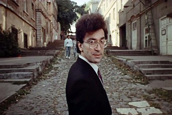 Александр Буйнов в молодости фото
