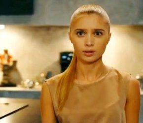 Актриса Анна Андрусенко: биография, личная жизнь, фото