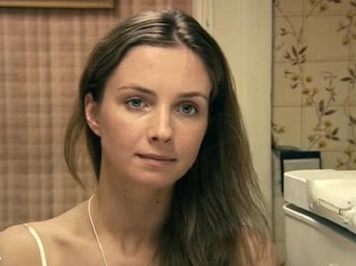 Елена Радевич: биография, личная жизнь