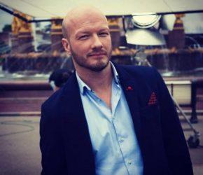 Актер Никита Панфилов: биография, личная жизнь