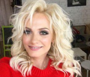Актриса Полина Максимова: биография, личная жизнь, фото
