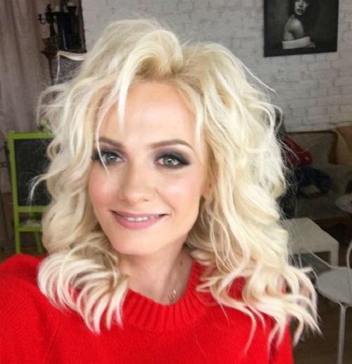 Полина Максимова: биография, личная жизнь