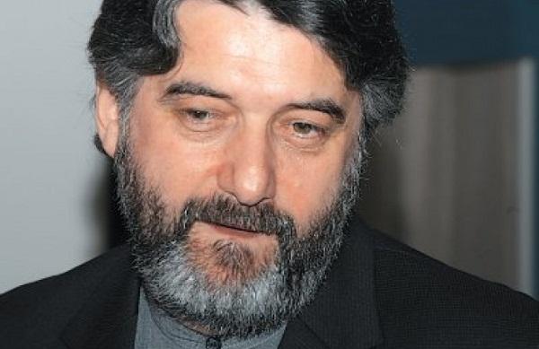 Евгений Каменькович - бывший муж Ирины Розановой фото
