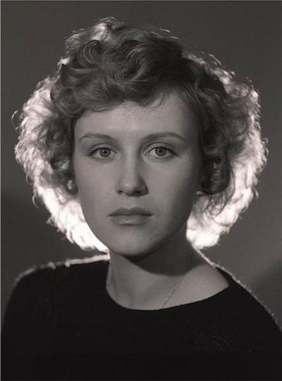 Ирина Розанова в молодости фото