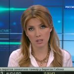Телеведущая «Россия 24» Мария Бондарева: биография, личная жизнь, фото